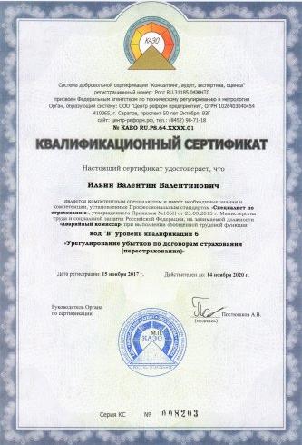 автономная некоммерческая организация служба аварийных комиссаров